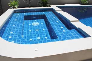 Swimming pool construction Cambodia,